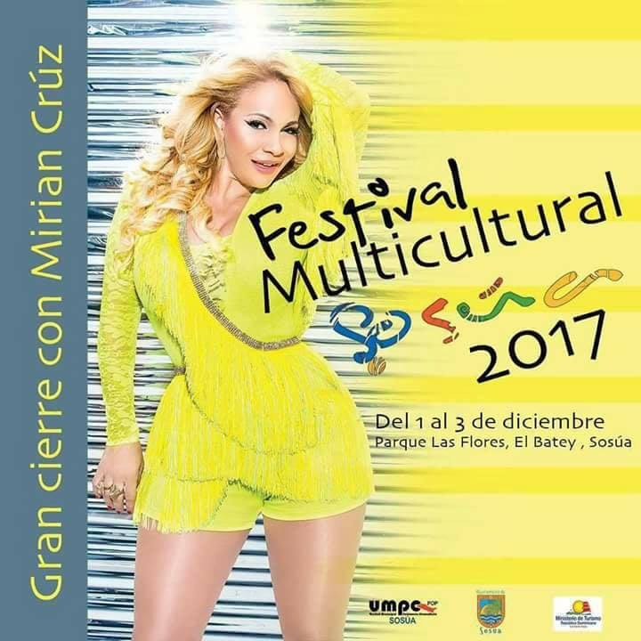 Gran Cierre Festival MultiCultura Sosua17