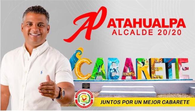 Apatahualpa
